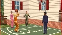 Die Sims 2: Freizeit-Spaß Screenshot # 6