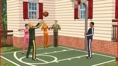 Die Sims 2: Freizeit-Spaß Screenshot # 7