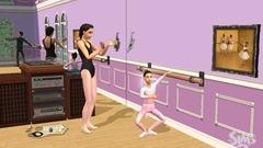 Die Sims 2: Freizeit-Spaß Screenshot # 9