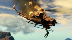 Just Cause 2 Screenshot # 14