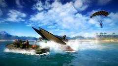 Just Cause 2 Screenshot # 17