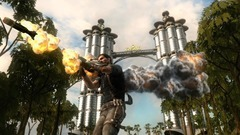 Just Cause 2 Screenshot # 5