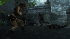 Tomb Raider: Underworld Screenshot # 18