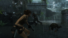 Tomb Raider: Underworld Screenshot # 19