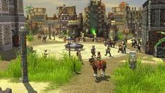 Die Siedler: Aufstieg eines Königreichs - Reich des Ostens Screenshot # 1