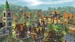 Die Siedler: Aufstieg eines Königreichs - Reich des Ostens Screenshot # 4