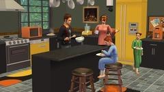 Die Sims 2: Küchen- und Bad-Einrichtungs-Accessoires Screenshot # 10