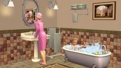 Die Sims 2: Küchen- und Bad-Einrichtungs-Accessoires Screenshot # 11
