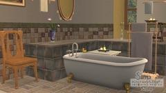 Die Sims 2: Küchen- und Bad-Einrichtungs-Accessoires Screenshot # 12