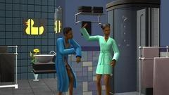 Die Sims 2: Küchen- und Bad-Einrichtungs-Accessoires Screenshot # 5