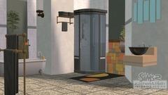 Die Sims 2: Küchen- und Bad-Einrichtungs-Accessoires Screenshot # 6