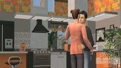 Die Sims 2: Küchen- und Bad-Einrichtungs-Accessoires Screenshot # 8