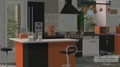 Die Sims 2: Küchen- und Bad-Einrichtungs-Accessoires Screenshot # 9