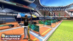 Summer Athletics Screenshot # 3