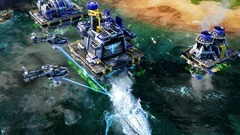 Command & Conquer: Alarmstufe Rot 3 Screenshot # 16