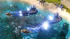 Command & Conquer: Alarmstufe Rot 3 Screenshot # 20