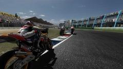 MotoGP 08 Screenshot # 11