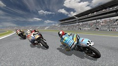 MotoGP 08 Screenshot # 18