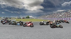 MotoGP 08 Screenshot # 19