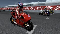 MotoGP 08 Screenshot # 21