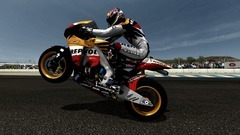 MotoGP 08 Screenshot # 22