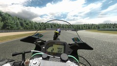 MotoGP 08 Screenshot # 24
