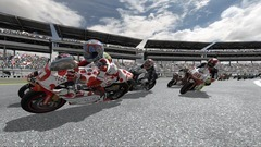 MotoGP 08 Screenshot # 26