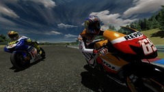 MotoGP 08 Screenshot # 3