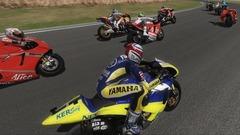 MotoGP 08 Screenshot # 4