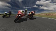 MotoGP 08 Screenshot # 5