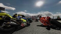 MotoGP 08 Screenshot # 6