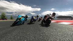 MotoGP 08 Screenshot # 7
