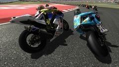 MotoGP 08 Screenshot # 8