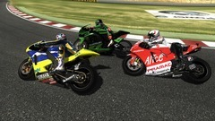MotoGP 08 Screenshot # 9