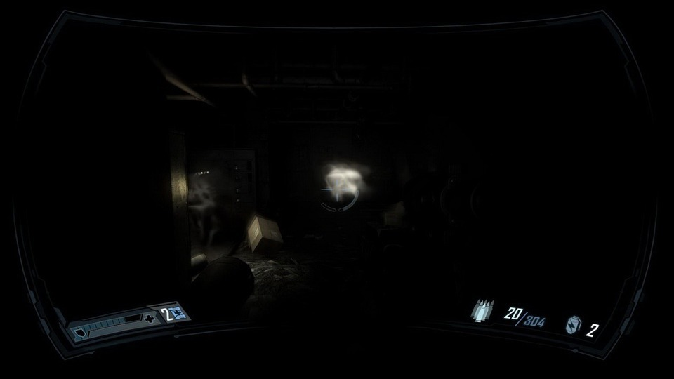 F.E.A.R. 2: Project Origin Screenshot #99