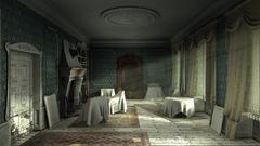 Black Mirror II Screenshot # 4