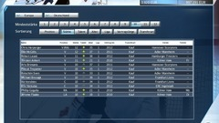 Eishockey Manager 2009 Screenshot # 2