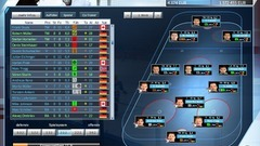 Eishockey Manager 2009 Screenshot # 7