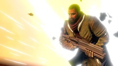 Red Faction: Guerrilla Screenshot # 43