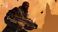 Red Faction: Guerrilla Screenshot # 44