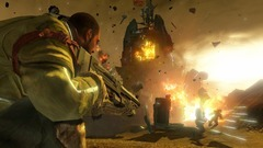 Red Faction: Guerrilla Screenshot # 52