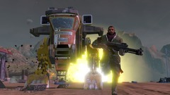 Red Faction: Guerrilla Screenshot # 62