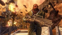 Red Faction: Guerrilla Screenshot # 63