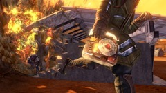 Red Faction: Guerrilla Screenshot # 64