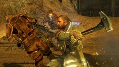 Red Faction: Guerrilla Screenshot # 65