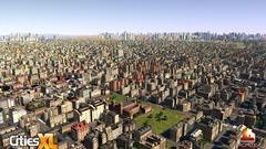 Cities XL Screenshot # 11