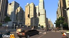 Cities XL Screenshot # 12