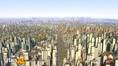 Cities XL Screenshot # 19