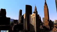 Cities XL Screenshot # 5