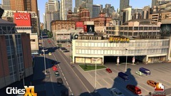 Cities XL Screenshot # 9